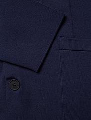 BOSS - Kablaro - enkeltradede blazere - dark blue - 4