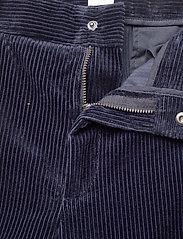 BOSS - Samela - bukser med brede ben - open blue - 2