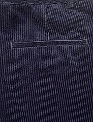 BOSS - Samela - bukser med brede ben - open blue - 4