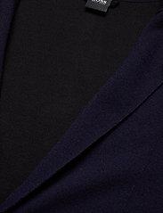 BOSS - Ablesaro - enkeltradede blazere - dark blue - 2