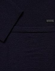 BOSS - Ablesaro - enkeltradede blazere - dark blue - 3