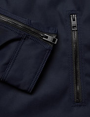 BOSS - Olorth - vindjakker - dark blue - 2