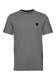 Tevided - MEDIUM GREY