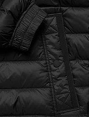 BOSS - Olido - forede jakker - black - 4
