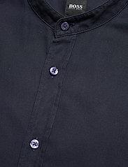 BOSS - Race - basic skjorter - dark blue - 3