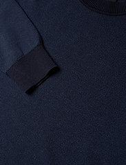 BOSS - Kosumi - basic strik - dark blue - 5