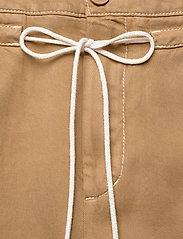 BOSS - Sarosy1-D - casual bukser - medium beige - 2