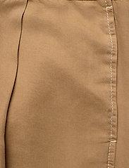 BOSS - Sarosy1-D - casual bukser - medium beige - 3