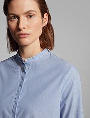 BOSS - Efelize_17 - langermede skjorter - dark blue - 3
