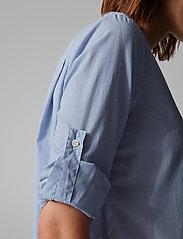 BOSS - Efelize_17 - langermede skjorter - dark blue - 4
