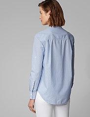 BOSS - Efelize_17 - langermede skjorter - dark blue - 6
