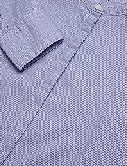 BOSS - Efelize_17 - langermede skjorter - dark blue - 7
