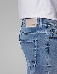 BOSS - Taber-Shorts BC-C - denim shorts - bright blue - 3