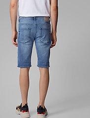 BOSS - Taber-Shorts BC-C - denim shorts - bright blue - 5