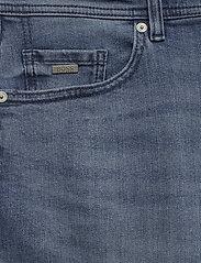 BOSS - Taber-Shorts BC-C - denim shorts - bright blue - 6