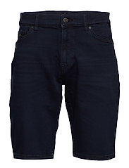 Maine-Shorts BC-L-P - DARK BLUE