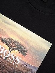 BOSS - Troaar 5 - kortærmede t-shirts - black - 2