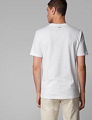 BOSS - Troaar 4 - kortærmede t-shirts - white - 4