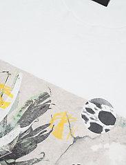BOSS - Troaar 4 - kortærmede t-shirts - white - 5