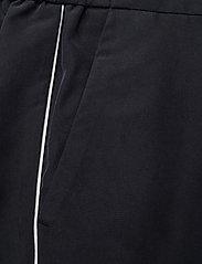 BOSS - Siamo1 - bukser med brede ben - open blue - 2