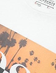 BOSS - TSummer 6 - kortærmede t-shirts - white - 2