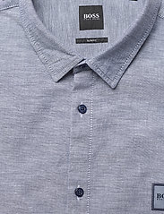 BOSS - Magneton_1-short - chemises basiques - dark blue - 2