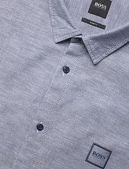 BOSS - Magneton_1-short - chemises basiques - dark blue - 3