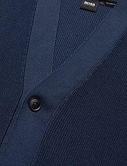 BOSS - Kardione - tricots basiques - dark blue - 2