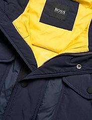 BOSS - Ovano - vestes matelassées - dark blue - 3
