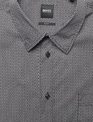 BOSS - Marvyn - chemises décontractées - black - 2