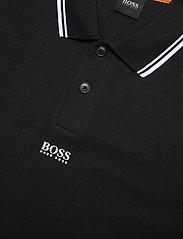 BOSS - PChup 1 - polos à manches courtes - black - 2