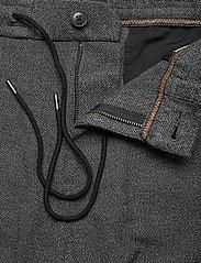 BOSS - Sabril - pantalons décontractés - black - 3