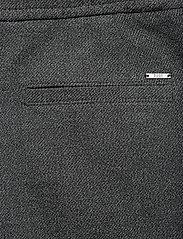 BOSS - Sabril - pantalons décontractés - black - 4