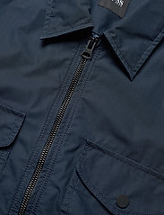 BOSS - Lovel-zip_7 - hauts - dark blue - 2