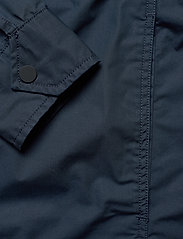 BOSS - Lovel-zip_7 - hauts - dark blue - 3