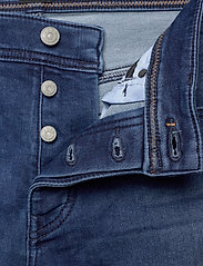 BOSS - Taber BC-P - tapered jeans - medium blue - 3