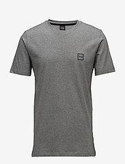 BOSS - Tales - basic t-shirts - light/pastel grey - 1