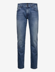 BOSS - Maine BC-C - regular jeans - bright blue - 1