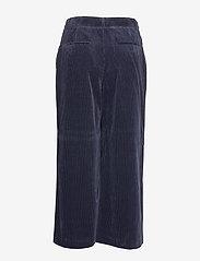 BOSS - Samela - bukser med brede ben - open blue - 1