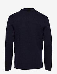 BOSS - Ablesaro - enkeltradede blazere - dark blue - 1