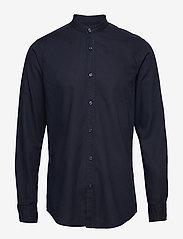 BOSS - Race - basic skjorter - dark blue - 0