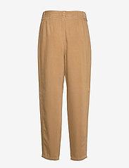 BOSS - Sarosy1-D - casual bukser - medium beige - 1