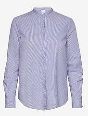 BOSS - Efelize_17 - langermede skjorter - dark blue - 1