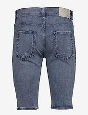 BOSS - Taber-Shorts BC-C - denim shorts - bright blue - 2