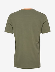 BOSS - TNeo - basic t-shirts - open green - 2