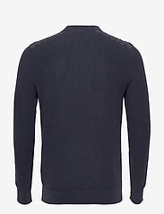 BOSS - Ampagne - basic strik - dark blue - 1