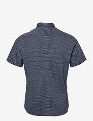 BOSS - Rash - chemises à manches courtes - dark blue - 1