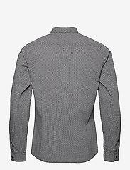 BOSS - Marvyn - chemises décontractées - black - 1
