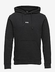BOSS - Weedo 2 - sweats à capuche - black - 0