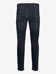 BOSS - Taber BC-P - tapered jeans - navy - 1